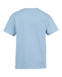 LIGHT BLUE GILDAN® ULTRA COTTON® YOUTH T-SHIRT. 200B