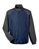 Ash City - Core 365 Men's Stratus Colorblock Lightweight Jacket - 88223