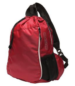 DEEP RED OGIO® SONIC PACK. 412046