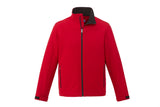 Lightweight Soft Shell Jacket Balmy L07260