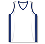 Pro Basketball Jerseys - Ladies B2115