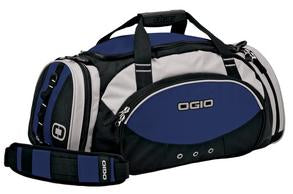 NAVY OGIO® ALL TERRAIN DUFFEL. 711003