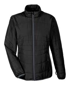 Ash City - North End Ladies' Resolve Interactive Insulated Packable Jacket - 78231