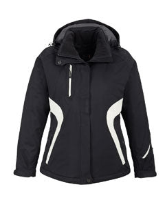 Ash City - North End Ladies' Apex Seam-Sealed Insulated Jacket - 78664