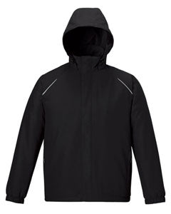 Ash City - Core 365 Men's Brisk Insulated Jacket - 88189