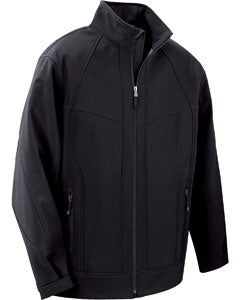 Ash City - North End Men's Three-Layer Light Bonded Soft Shell Jacket  88604