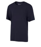 TRUE NAVY ATC EUROSPUN® RING SPUN YOUTH TEE. ATC8000Y