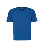 TRUE ROYAL ATC EUROSPUN® RING SPUN TEE. ATC8000