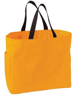 ATHLETIC GOLD ATC ESSENTIAL TOTE. B110