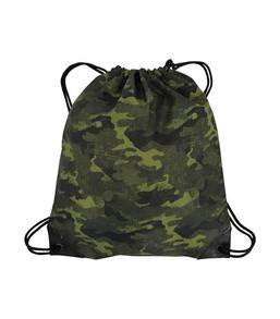 CAMO ATC CINCH PACK. B120