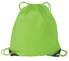 LIME SHOCK ATC CINCH PACK. B120