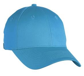 AUTHENTIC BLUE ATC MID PROFILE TWILL CAP. C130