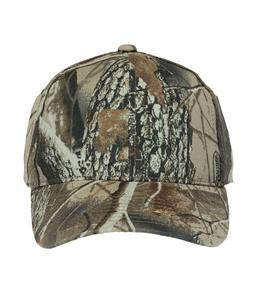 REALTREE HARDWOODS HD ATC REALTREE® CAMOUFLAGE CAP. C1312