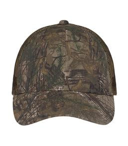 REAL TREE XTRA ATC REALTREE® CAMOUFLAGE MESH BACK CAP. C1314