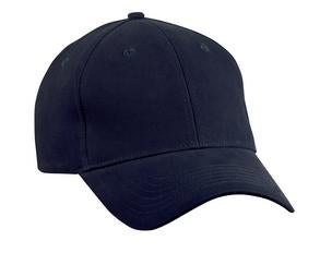NAVY ATC FITTED MID PROFILE CAP. C150
