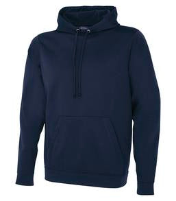 TRUE NAVY ATC GAME DAY FLEECE HOODED SWEATSHIRT. F2005