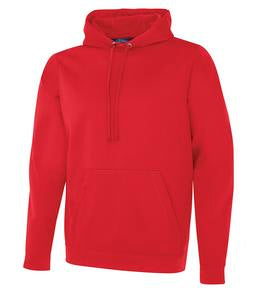 TRUE RED ATC GAME DAY FLEECE HOODED SWEATSHIRT. F2005