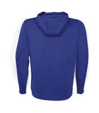 TRUE ROYAL ATC GAME DAY FLEECE HOODED SWEATSHIRT. F2005
