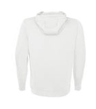 WHITE ATC GAME DAY FLEECE HOODED SWEATSHIRT. F2005