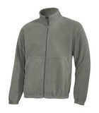 COAL GREY COAL HARBOUR® POLAR FLEECE JACKET. J750