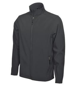 GRAPHITE COAL HARBOUR® EVERYDAY SOFT SHELL JACKET. J7603