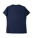 TRUE NAVY ATC PRO TEAM SHORT SLEEVE V-NECK LADIES' TEE. L3520