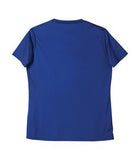 TRUE ROYAL ATC PRO TEAM SHORT SLEEVE V-NECK LADIES' TEE. L3520