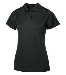 BLACK COAL HARBOUR® SNAG PROOF POWER LADIES' SPORT SHIRT. L4005