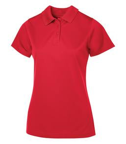 RED COAL HARBOUR® SNAG PROOF POWER LADIES' SPORT SHIRT. L4005