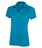 BLUE WAKE COAL HARBOUR® CITY TECH SNAG RESISTANT LADIES' SPORT SHIRT. L4015