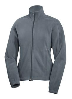 COAL GREY COAL HARBOUR® POLAR FLEECE LADIES' JACKET. L750