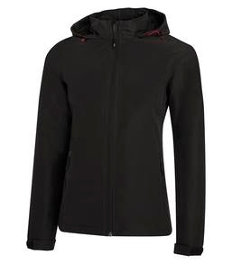 BLACK COAL HARBOUR® ALL SEASON MESH LINED LADIES' JACKET. L7637