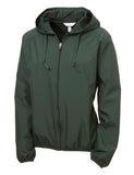 FOREST GREEN ATC PRO TEAM LADIES' JACKET. L780