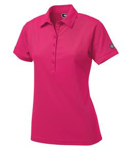 PINK CRUSH OGIO® JEWEL LADIES' POLO. LOG101