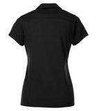BLACKTOP OGIO® FRAMEWORK LADIES' POLO. LOG125