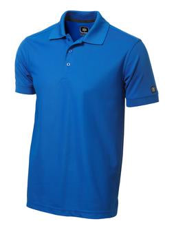 ELECTRIC BLUE OGIO® CALIBER 2.0 POLO. OG101