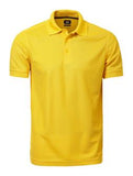 YIELD YELLOW OGIO® CALIBER 2.0 POLO. OG101