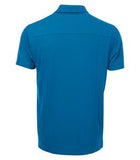BOLT BLUE OGIO® FRAMEWORK POLO. OG125
