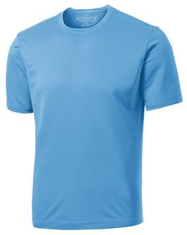 CAROLINA BLUE ATC PRO TEAM SHORT SLEEVE TEE. S350