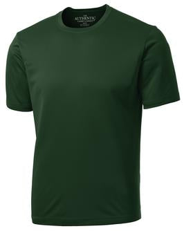 FOREST GREEN ATC PRO TEAM SHORT SLEEVE TEE. S350
