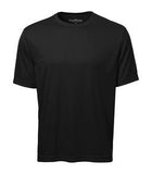BLACK ATC PRO TEAM SHORT SLEEVE TEE. S350