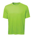 LIME SHOCK ATC PRO TEAM SHORT SLEEVE TEE. S350