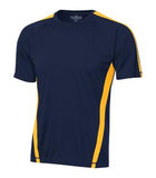 TRUE NAVY / GOLD ATC PRO TEAM HOME & AWAY JERSEY. S3519