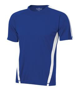 ROYAL BLUE / WHITE ATC PRO TEAM HOME & AWAY JERSEY. S3519