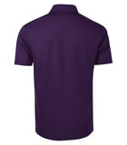 DEEP PURPLE COAL HARBOUR® EVERYDAY SPORT SHIRT. S4007