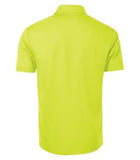 NEON YELLOW COAL HARBOUR® EVERYDAY SPORT SHIRT. S4007