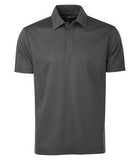 STEEL GREY COAL HARBOUR® EVERYDAY SPORT SHIRT. S4007