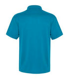BLUE WAKE COAL HARBOUR® CITY TECH SNAG RESISTANT SPORT SHIRT. S4015