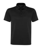 BLACK COAL HARBOUR® CITY TECH SNAG RESISTANT SPORT SHIRT. S4015
