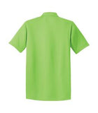 GREEN OASIS COAL HARBOUR® SNAG RESISTANT SPORT SHIRT. S445